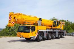Liebherr LTM-1250