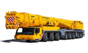 Liebherr LTM-1500